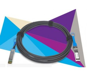 Netgear Axc761 1m Sfp+ Direct Attach Cable Axc761-10000s