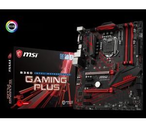 Gigabyte Aorus Intel B360 Chipset 4x Ddr4 1x Dvi-d 1x Hdmi 4x Usb3.1 4x Usb2.0 1xrj-45 6x Aj Support