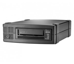 HPE LTO-7 ULTRIUM 15000 EXT TAPE DRIVE BB874A