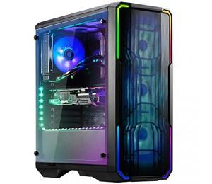 Bitfenix Bfc-Esm-150-Kkwgk-Rp Enso Mesh Case Black Mesh Front Panel Bfc-Esm-150-Kkwgk-Rp