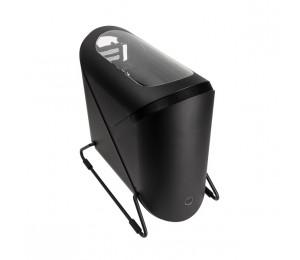 BitFenix Black Portal Window Mini Tower Chassis BFC-POT-150-KKWKK-RP