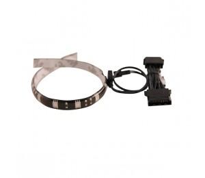 Bitfenix White 30cm Alchemy 2.0 Magnetic LED Strip BFA-MAG-30WK15-RP