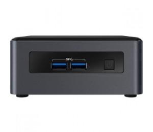 INTEL NUC CORE I3-7100U 2.4 GHZ 3MB CACHE 2XDDR4-2133 SODIMMS 32GB MAXIMUM SUPPORTS 2.5IN SATA SSD/HDD