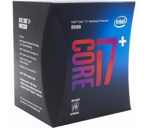 INTEL CORE i7-8700 3.20GHZ+OPTANE16GB SKT1151 12MB CACHE BOXED BO80684I78700