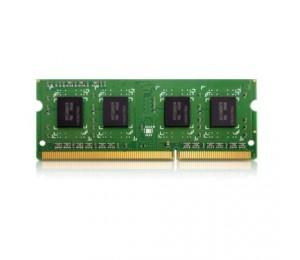 Qnap Ram-8Gdr3L-So-1600 8Gb Ddr3L Ram 1600Mhz 204Pin Sodimm Memory Module For F/ Ts-X69/ X73 Series