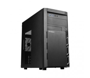 "Antec Vsk3000 Elite Micro Atx Case.1x 5.25"" External. 4x 3.5"" Internal 2x Usb 3.0 Two Years Warranty"