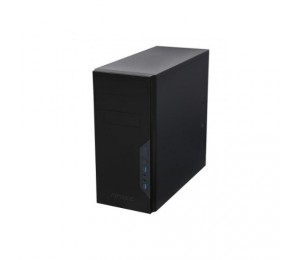 "Antec Vsk3000b-u3 Micro Atx Case. 2x Usb 3.0 Thermally Advanced Builder""s Case. 1x 92mm Fan. Two"