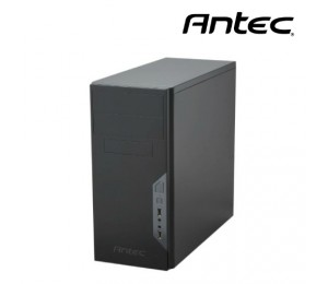 "Antec Vsk3500e-u3 Matx Case With 500w Psu. 2x Usb 3.0 Thermally Advanced Builder""s Case"