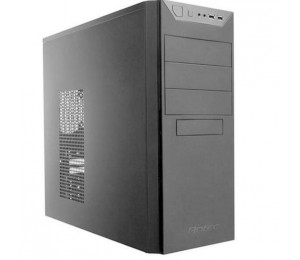"Antec Vsk4500e-u3 Matx Case With 500w Psu. 2x Usb 3.0 Thermally Advanced Builder""s Case"