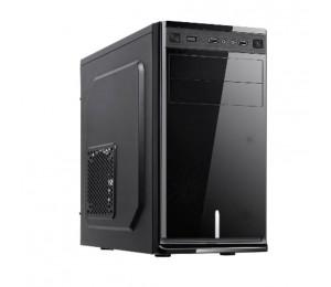 Aywun 321u3 Atx Case 1x Usb3 + 2x Usb2 Front Hd Audio. No Psu 2 Yrs Warranty A1-321