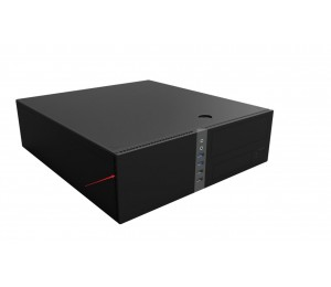 Aywun 502 Sff Matx Business And Corporate Case With 300w Psu. 2x Usb 2.0 + 2x Usb 3.0 Two Year