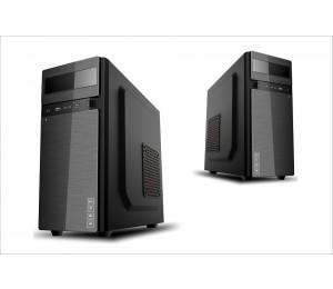Casecom Tz-39 Atx W/ 550W Psu 1X Usb3.0+1Xusb2.0 Hd Audio Tz-39