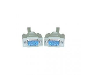 8ware Vga Monitor Cable Hd15m - Hd15m 2m ~cbat-vga-mm-1.8m Rc-3050