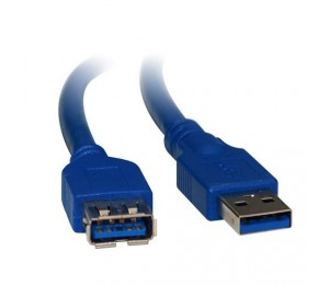 8ware Usb3.0 Am-af Cable 1m Uc-3001aae