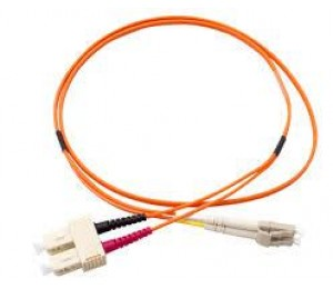 Cabac Fibrelead Lc-Scduplex Orange Om1 Duplex Orange 5M Dsclc5M-Mm