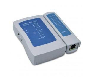 Linkbasic Rj11/ Rj12/ Rj45 Network Cable Tester Csa01
