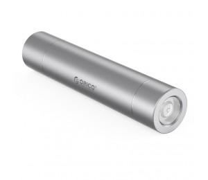 Orico 3350mah Powerbank - Micro USB Input ORICO S1-BK