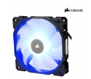 Corsair Air Flow 120Mm Fan Low Noise Edition / Blue Led 3 Pin - Hydraulic Bearing 1.43Mm H2O. Superior