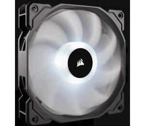 Corsair SP 120mm Fan RGB LED 3 PACK Static Pressure w/ Controller CO-9050061-WW