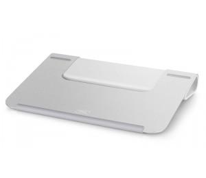"Deepcool U Hub 15.6"" Notebook Cooler Aluminium Panel 1x Usb 3.0 Input 4x Usb 3.0 Out W/ Grey U"