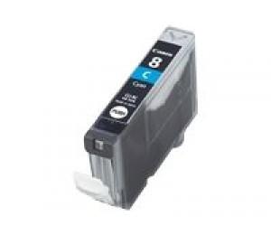 Canon CLI8C Cyan ink Cartridge for iP6600D CLI8C