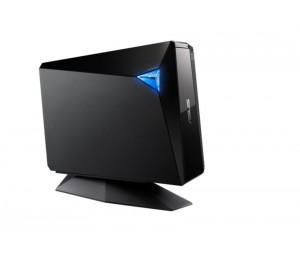 ASUS BW-16D1H-U PRO/ BLK/ G/ AS/ 16X USB3.0 External Blu-ray burner BW-16D1H-U PRO/BLK/G/AS//