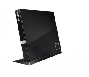 Asus Sbw-06d2x-u Pro/ Blk/ G/ As 6x External Blu-ray Writer Sbw-06d2x-u Pro/blk/g/as