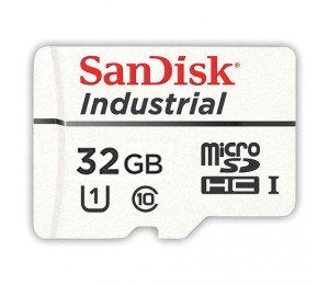 Sandisk Micro Sd Card 32gb Capacity 10 Ui Class Sd 3.0 Interface Uhs-i 104 Speed 80mbps Sequential