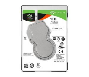 """Seagate FireCuda 1TB 2.5"""" 5400RPM 8GB NAND SSHD SATA 6.0Gb/ s 2.5"""" Notebooks / Laptops Internal"""