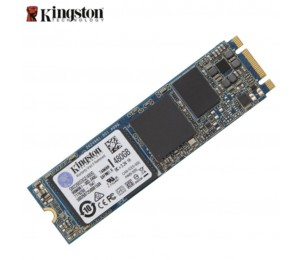 Kingston G2 480GB M.2 2280 SSD SATA 6Gbps 550/ 520MB/ s 90, 000/ 85, 000 IOPS 1 million hours