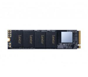 Lexar Nm600 480Gb M.2 (2280) Nvme Pcie Ssd - LNM600-480RB