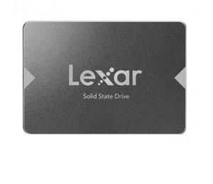 "Lexar Ns100 1Tb 2.5"" Sata Ssd - 550/450Mb/S Read Shock/Vibration Resistant Dash Software 3Yr Warr. Lns100-1Trbna"