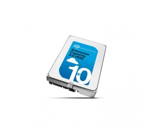 "Seagate 10Tb Enterprise Sata Helium Ent Cap 3.5"" 12Gb/ S 7200Rpm 24X7 Data Availability Hdd. St10000Nm0086"