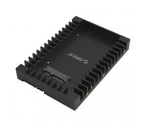 Orico 2.5 To 3.5 Inch Hard Drive Caddy (1125ss) Orico-1125ss