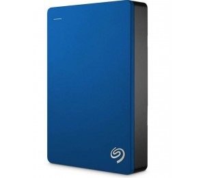 "Seagate Backup Plus 5tb 2.5"" Blue Usb3.0 Backup Plus Portable - 2 Years Warranty Stdr5000302"