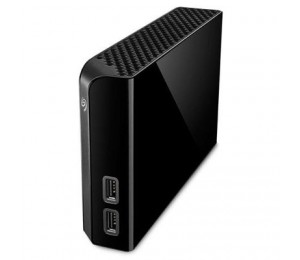 Seagate Backup Plus 8tb Desk Hub External Hdd Stel8000300
