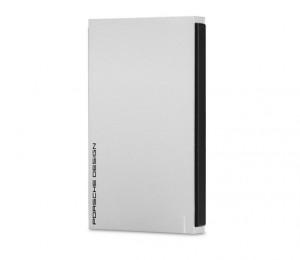 Lacie Seagate 2tb Porsche Design Usb-c Cable For Macs. Up To 100mb/ S Read/ Write. Usb 3.0 Portable