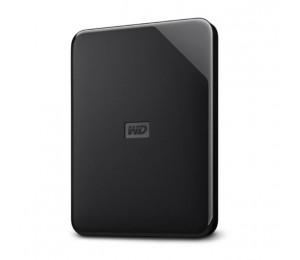 "Western Digital Elements 1tb Portable 2.5"" Usb3.0 Win/ Mac Sleek Design (wdbepk0010bbk-wesn) Wdbepk0010bbk-wesn"