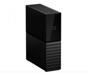 Western Digital MyBook 8TB External Desktop HDD USB3.0 WDBBGB0080HBK