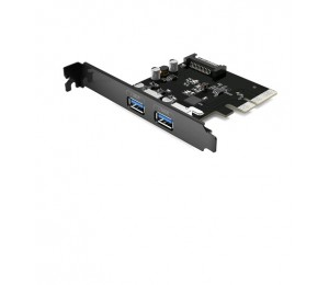 ORICO 2 Port USB3.1 PCI-E Adapter ORICO PA31-2P