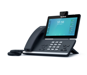 """Yealink T58V 7"""" Touch LCD IP Phone USB 720P Video SIPT58V"""