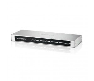 Aten Vancryst 8 Port Hdmi Video Switch With Audio And Infra-Red Remote Control Vs0801H-At-U
