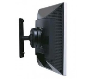 Atdec Spacedec Display Direct Wall M Black Non Moveable Sd-wd