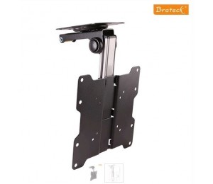 "Brateck Under Cabinet Bracket For 17"" -37"" Led Lcd Tvs And Screens Bt-Lcd-Cm222"
