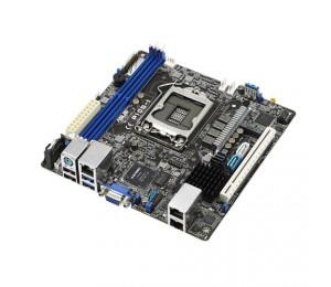 Asus P10S-I Mb Socket 1151 Intel C232 4X Ddr4 1X Pcie3.0 X16 4X Pci 6X Sata3 4X Usb3.0 Vga Atx