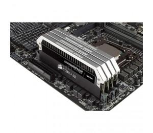 Corsair Dominator Platinum 64GB (4x16GB) DDR4 3466MHz C16 Desktop Gaming Memory CMD64GX4M4B3466C16