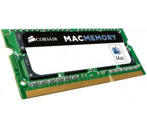 Corsair 8gb (1x8gb) Ddr3 1333 Sodimm 1.5v Memory For Mac Cmsa8gx3m1a1333c9