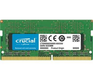 Crucial 4Gb (1X4Gb) Ddr4 2666Mhz Sodimm Cl19 Ct4G4Sfs8266