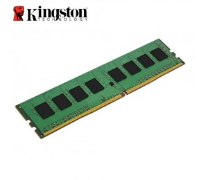 Kingston 16GB (1x16GB) DDR4 UDIMM 2400MHz CL17 1.2V ECC Unbuffered ValueRAM Single Stick Intel