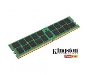 Kingston ValueRAM 16GB (1x16GB) DDR4 2400MHz ECC Registered CL17 1.2V DIMM 2Rx8 2G x 72-Bit PC4-2400